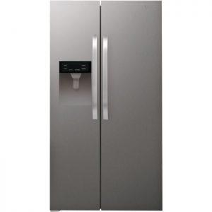 Cel mai bun frigider side by side - Hotpoint SXBHAE924WD