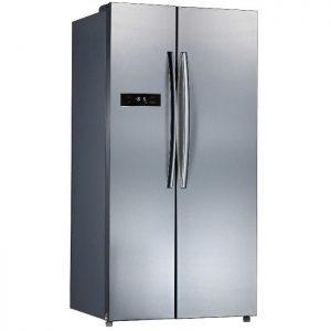 Cel mai bun frigider side by side - Midea HC-689WEN