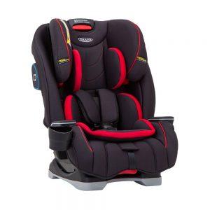 Cel mai bun scaun auto pentru copii - Graco Slimfit forum