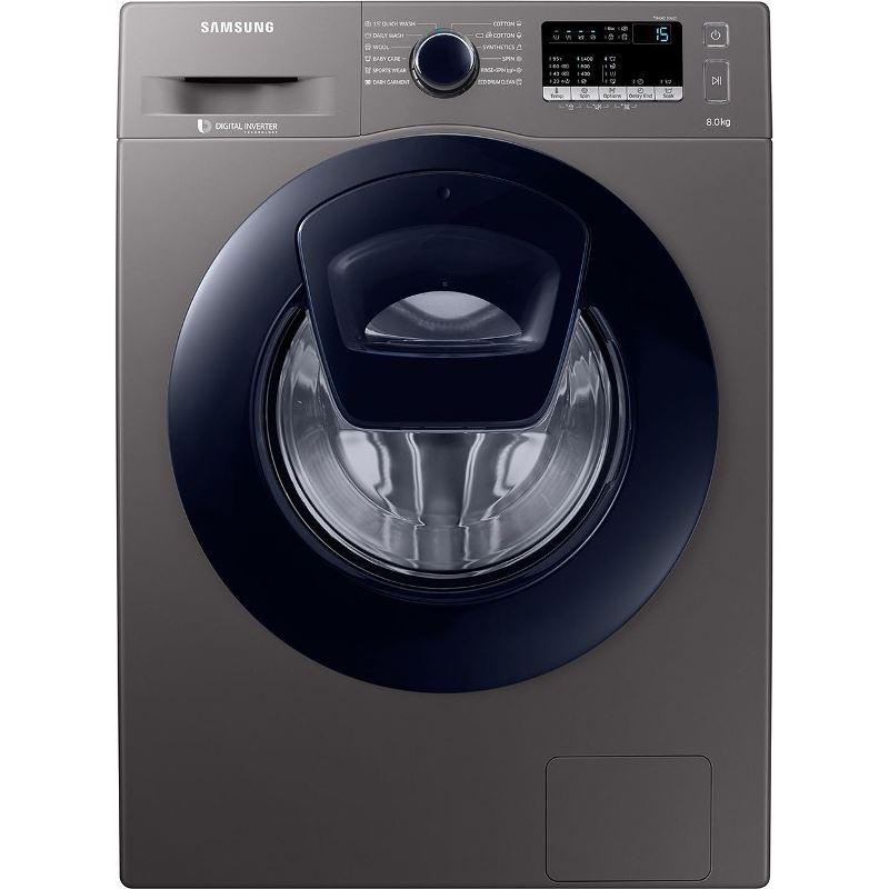 Masini de spalat rufe bune - Samsung Add Wash WW80K44305XLE