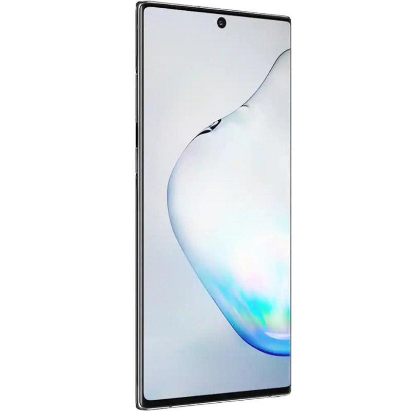 Samsung Galaxy Note 10 Plus 5G calitate fotografii