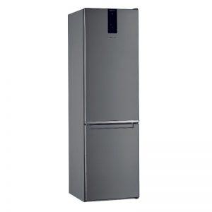 Cea mai buna combina frigorifica - Whirlpool W9 921D OX