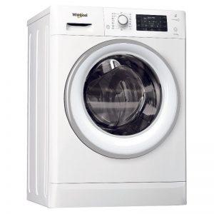 Cea mai buna masina de spalat rufe cu uscator - Whirlpool FreshCare+ FWDD1071681WSEU