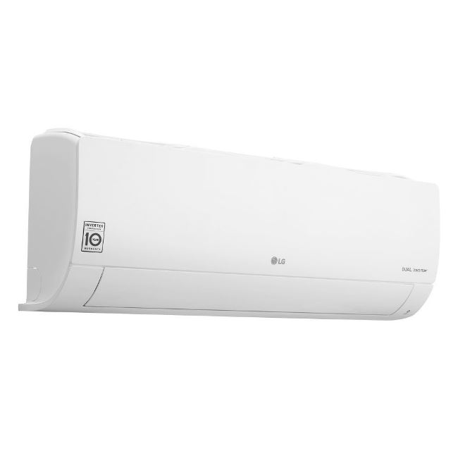 Cel mai bun aparat de aer conditionat - LG S12EQ Dual Inverter