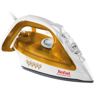 Cel mai bun fier de calcat - Tefal Ultimate Pure FV3940