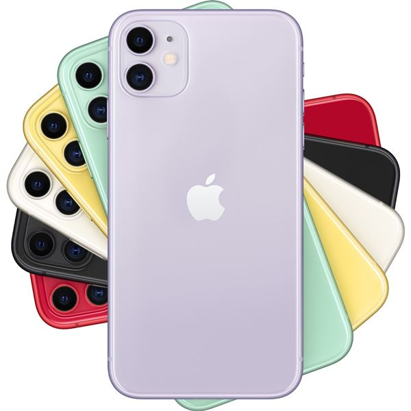 Cel mai bun smartphone - Apple iPhone 11