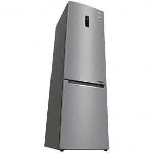 Cea mai buna combina frigorifica - LG GBB61PZHZN