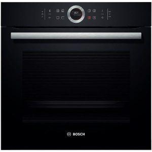 Cel mai bun cuptor incorporabil - Bosch HBG633NB1