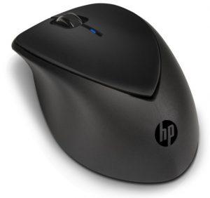 Cel mai bun mouse wireless - HP Comfort Grip