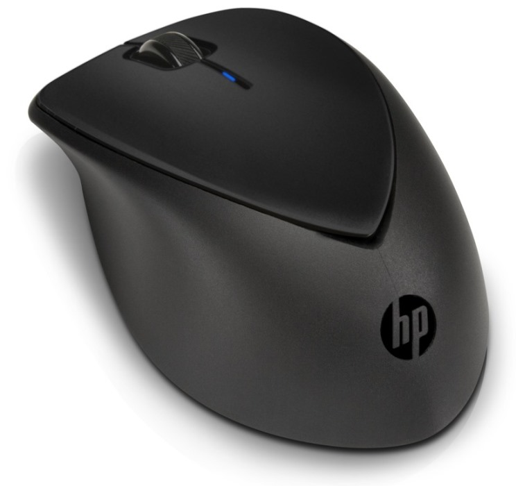 Cel mai bun mouse wireless - HP Comfort Grip