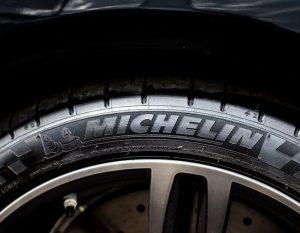 Cei mai bun producatori de anvelope - Michelin