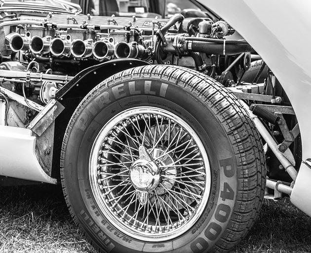 Cei mai bun producatori de anvelope - Pirelli