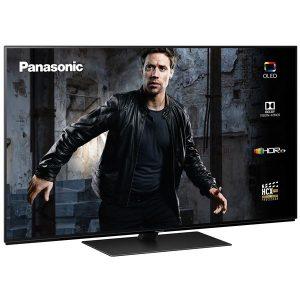 Cel mai bun Smart TV - Panasonic TX-55GZ950E