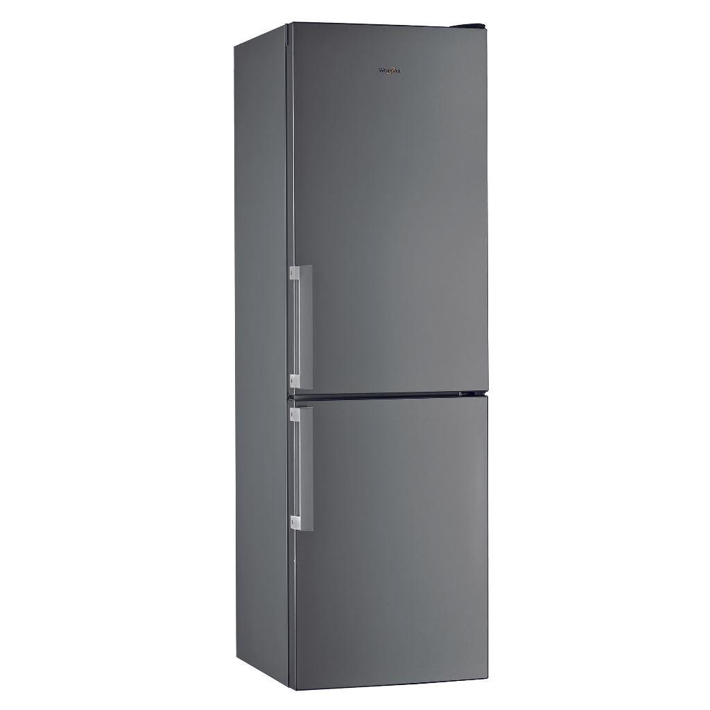 Combine frigorifice ieftine si bune - Whirlpool W5 811E OX H