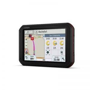 Cel mai bun sistem de navigatie pentru camioane - Garmin DezlCam™ 785 LMT-D