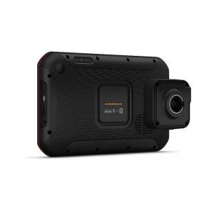 Cel mai bun sistem de navigatie pentru camioane - Garmin DezlCam™ 785 LMT-D camera