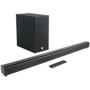 Cel mai bun soundbar - JBL Cinema SB160