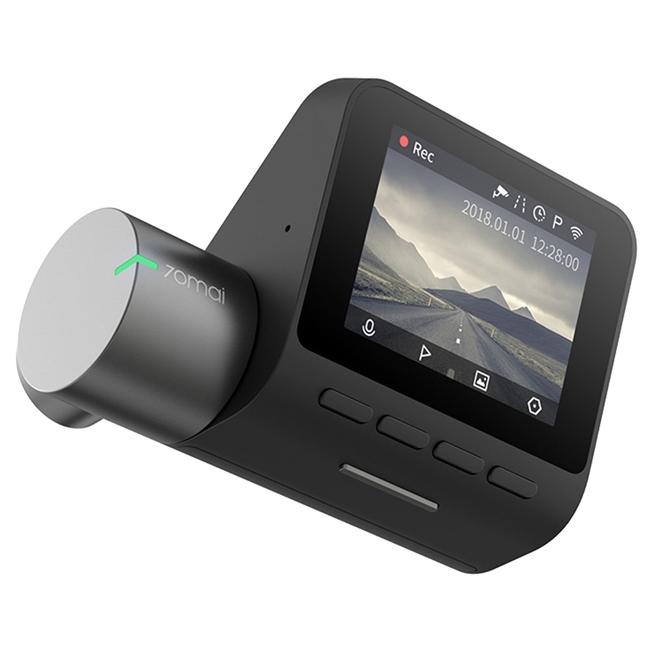 Cea mai buna camera video auto - Xiaomi 70mai PRO