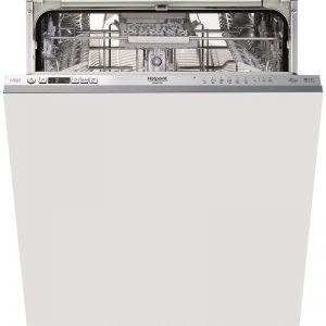 Cea mai buna masina de spalat vase - Hotpoint HIO3C21CW