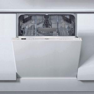 Cea mai buna masina de spalat vase - Whirlpool WIC3C26P,