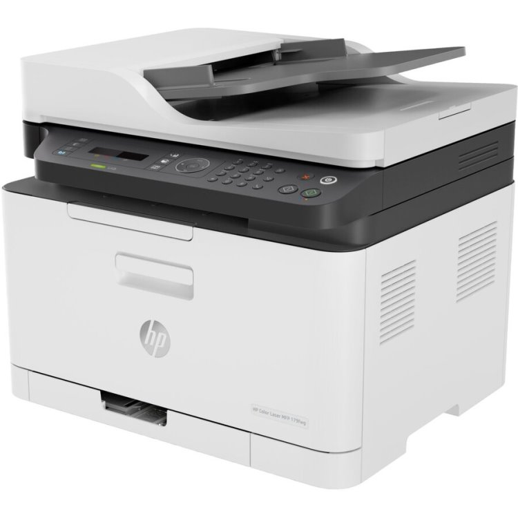 Cea mai buna multifunctionala - HP LaserJet MFP 179fnw
