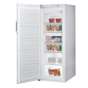 Cel mai bun congelator - Indesit UI61W.1