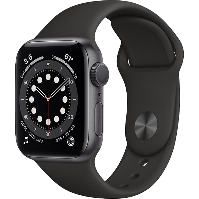 Cel mai bun smartwatch - Apple Watch 6