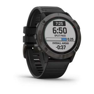 Cel mai bun smartwatch Garmin - Garmin FENIX 6X PRO