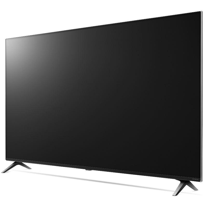 Cel mai bun televizor 4K - LG 49SM8050 NanoCell TV