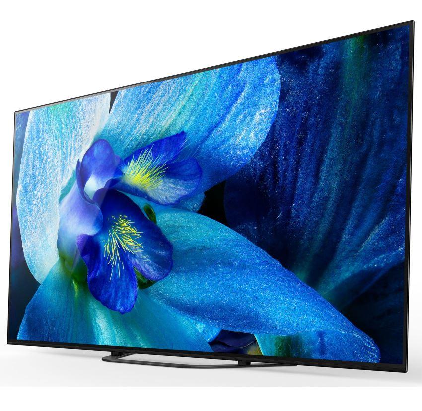 Cel mai bun televizor 4K - Sony 55AG8, cel mai bun TV OLED