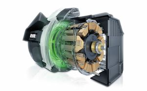 Motor Bosch EcoSilence DriveTM