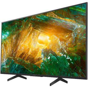Cel mai bun TV LED Sony 49XH8096