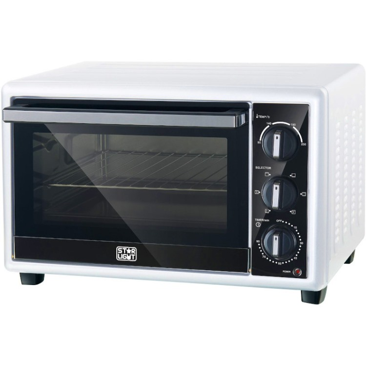 Cel mai bun cuptor electric - Star-Light CEC-3015M