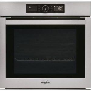 Cel mai bun cuptor incorporabil - Whirlpool AKZ9 6220 IX