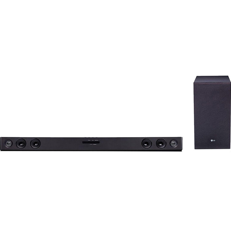 Cel mai bun soundbar - LG SJ3