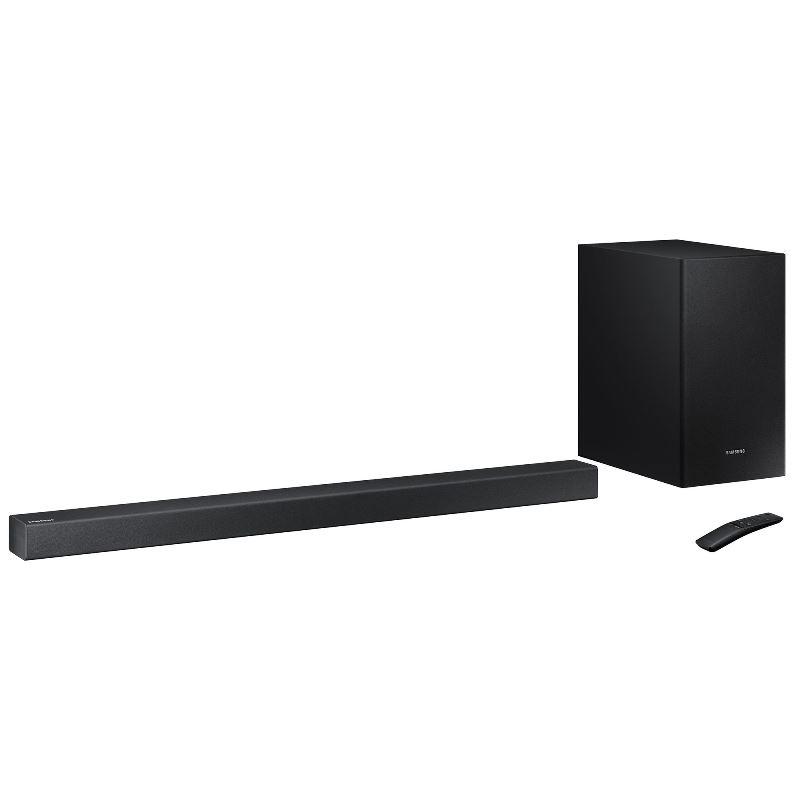 Cel mai bun soundbar - Samsung HW-R450/EN