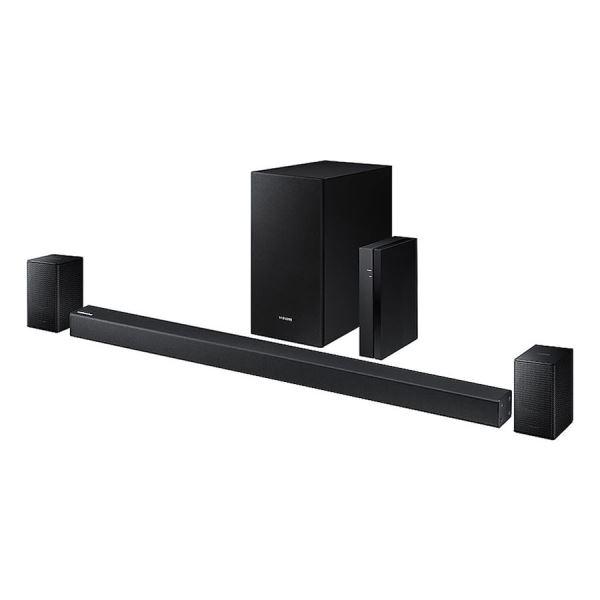 Cel mai bun soundbar - Samsung HW-R470