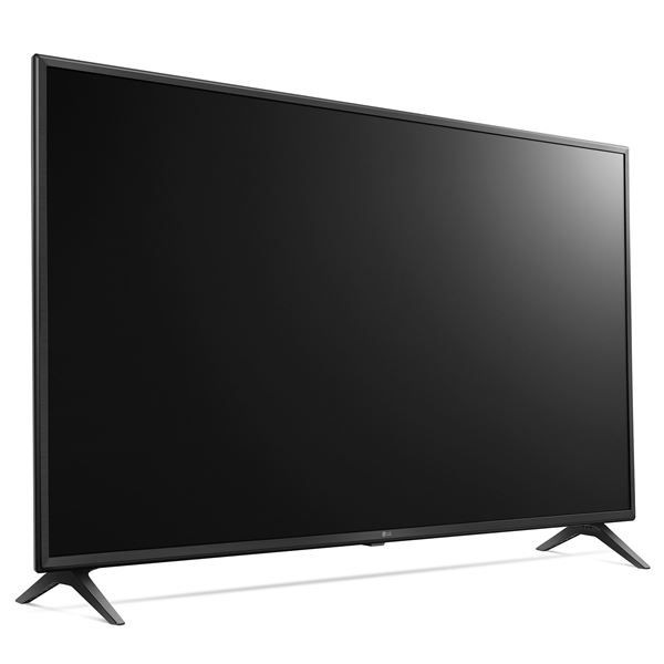 Cele mai ieftine televizoare 4K - LG 49UM7100PLB