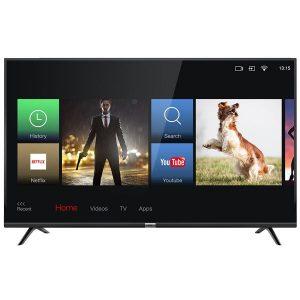Cele mai ieftine televizoare 4K TCL 43DP600
