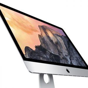 Cel mai bun All-in-one - Apple iMac 27