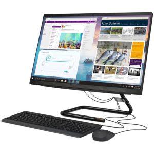 Cel mai bun All-in-one - Lenovo IdeaCentre AIO 3 24ARE05