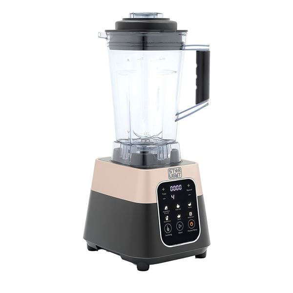 Cel mai bun blender - Star-Light Pro DBB-2018W