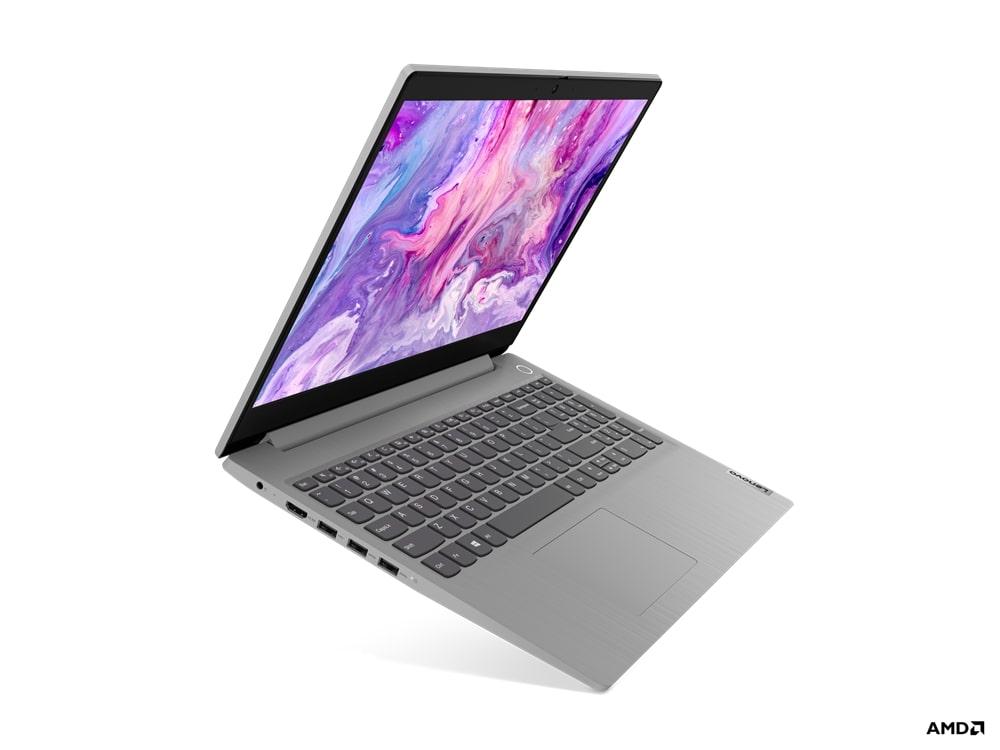 Cel mai bun laptop - Lenovo IdeaPad 3 15ARE05