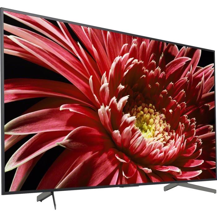 Cel mai bun televizor 4K - Sony BRAVIA KD-55XG8505