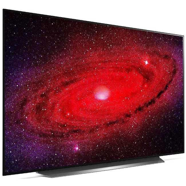 Cel mai bun televizor - LG OLED55CX3LA