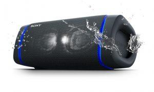 Cea mai buna boxa portabila - Sony SRS-XB33