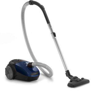 Cel mai bun aspirator cu sac Philips PowerGo FC8240/09