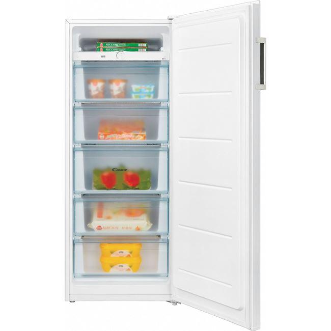 Cel mai bun congelator - Candy CMIOUS 5142WH