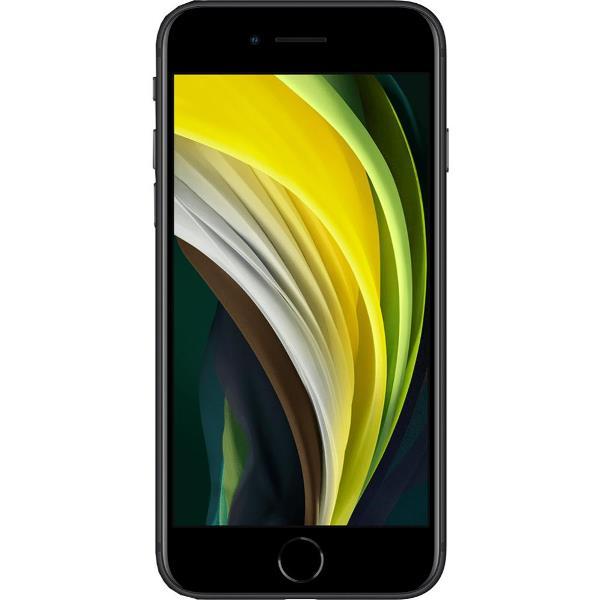Noul iPhone SE 2020