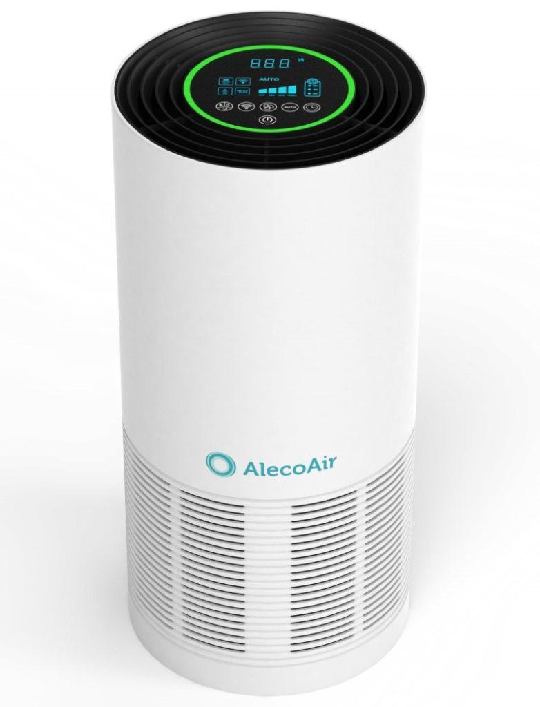 Pareri despre AlecoAir P40 SMART - cel mai bun purificator de aer, top 5